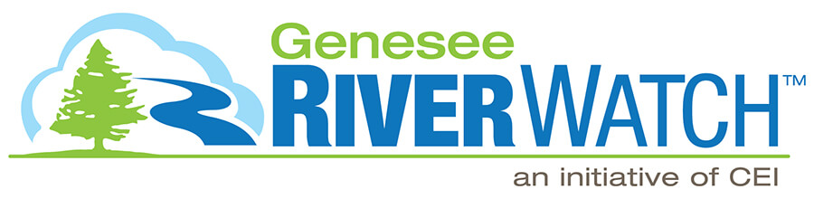 Genesee River Watch logo