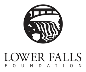 Lower Falls Foundation Logo